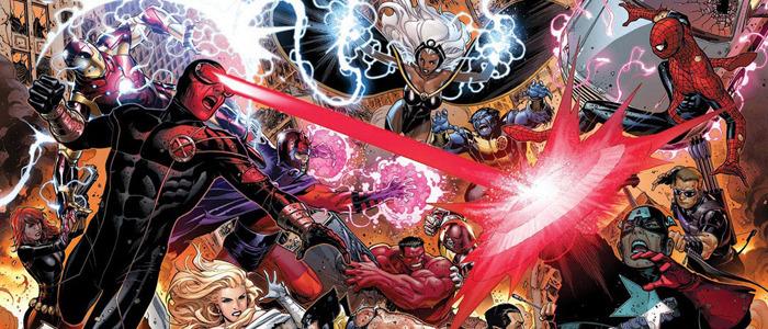 X-Men Spiderman Movie Universe