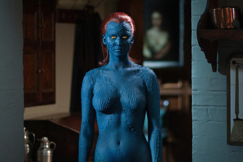 X-Men spinoff