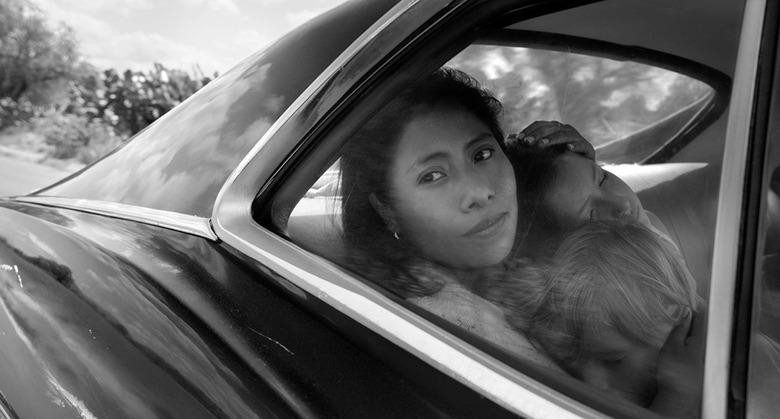 Yalitza Aparicio next movie