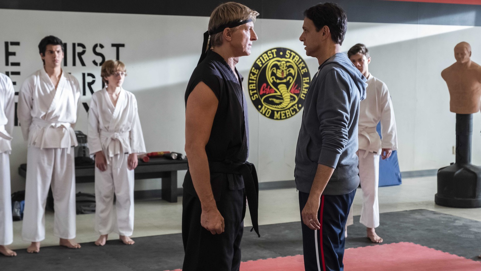 Yes, There Could Be A Cobra Kai Extended Universe Now