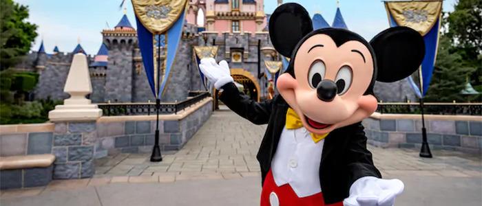Disney Theme Parks Future