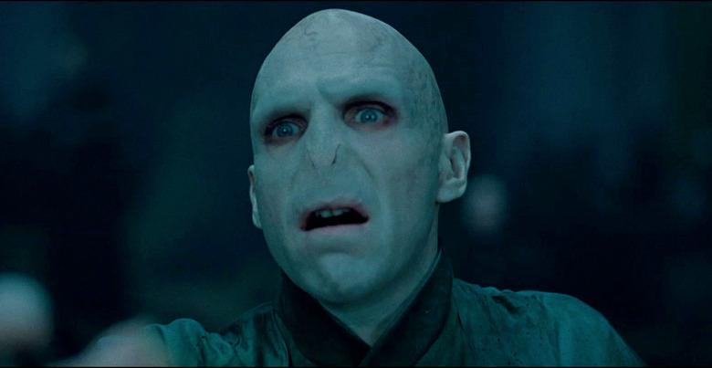 Voldemort pronunciation