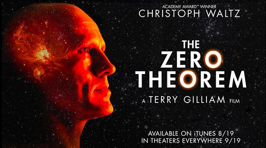 Zero Theorem US trailer