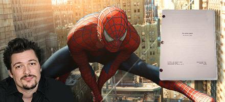 Spider-Man 4 Script