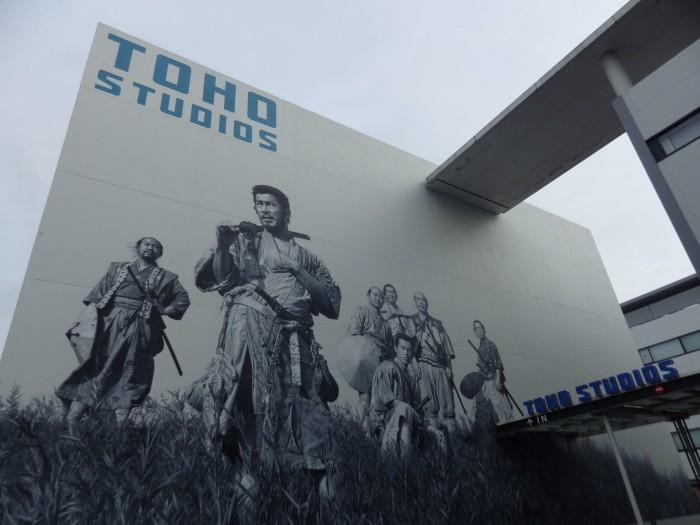 006_Seven_Samurai_Toho_Mural_3x4