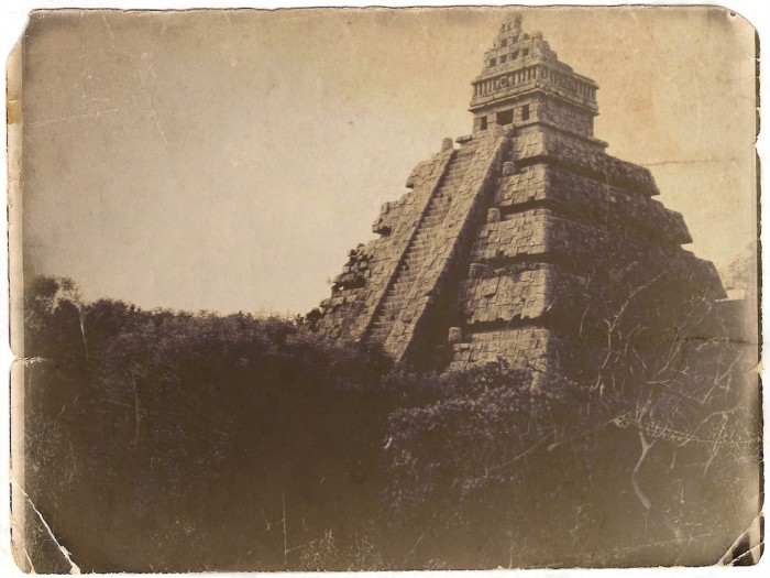 025-Temple-of-the-Crystal-Skull-Old-Photo-Effect-3x4-by-Joshua-Meyer