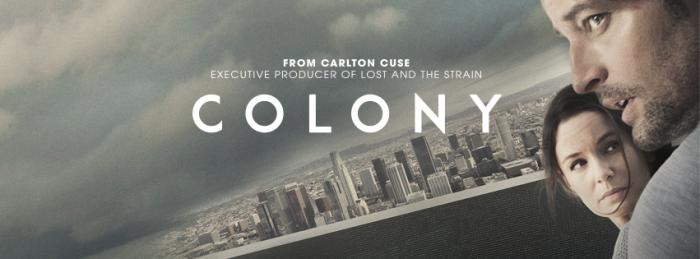 Colony trailer