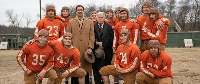 '12 Mighty Orphans' Trailer: Luke Wilson Leads a Ragtag Football Team During the Great Depression