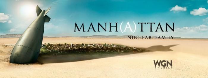 Manhattan tv