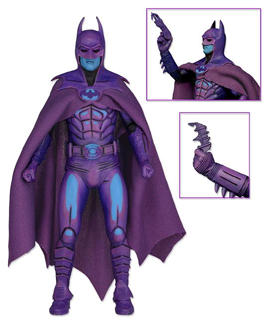 1989 Batman Neca