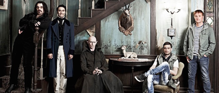 2014, WHAT WE DO IN THE SHADOWS