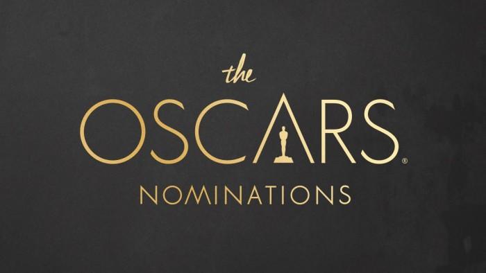 2016 Oscar nominations