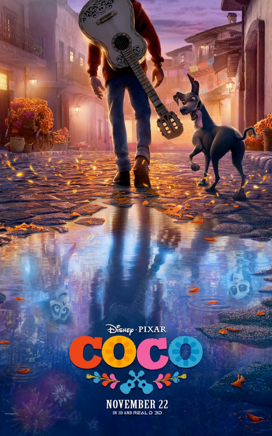 coco posters poster