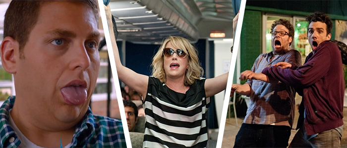 The 15 Funniest Movies of the Decade