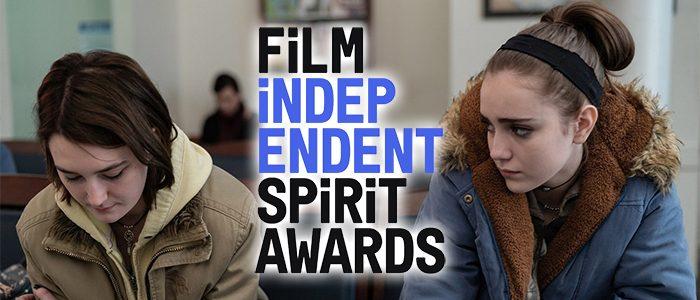 2021 Independent Spirit Awards Nominations