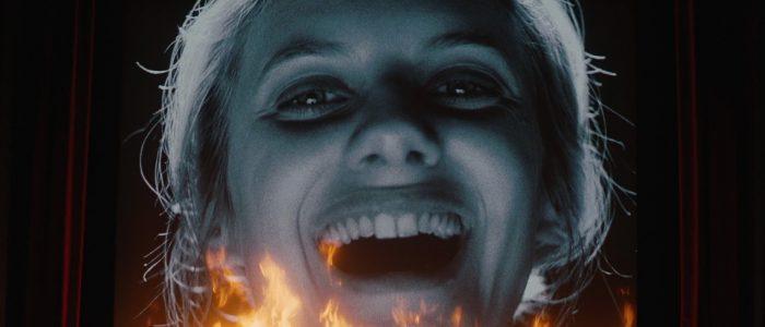 Inglourious Basterds - Mélanie Laurent