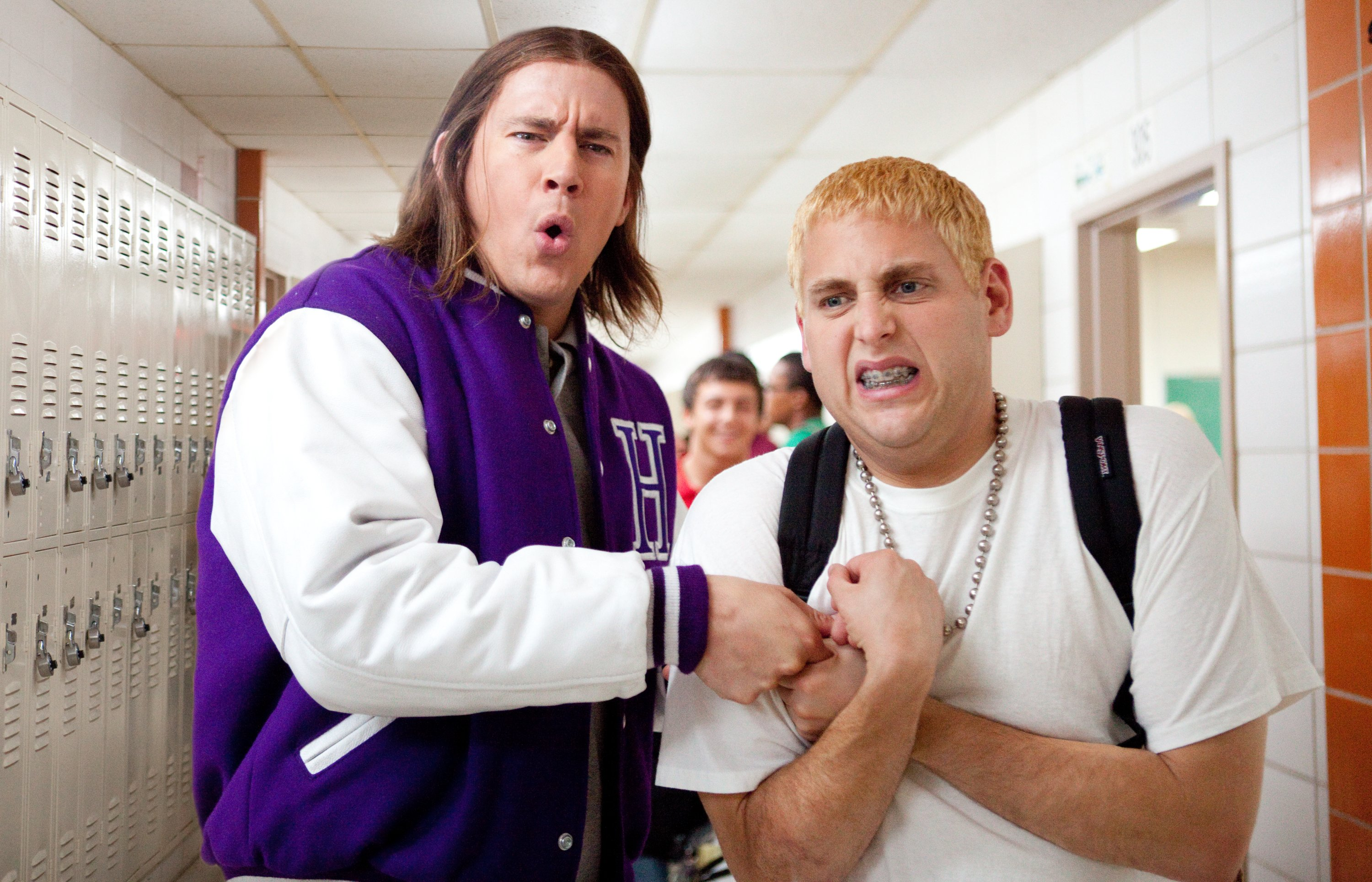 '22 Jump Street' Starts Shooting; See the First Pics From the Set – /Film