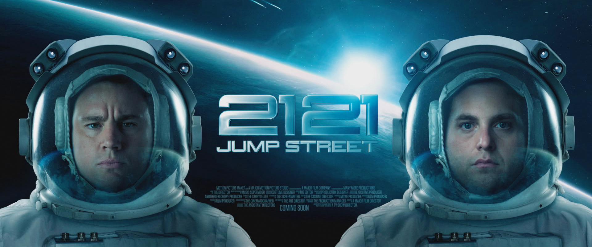 Jump Street 23