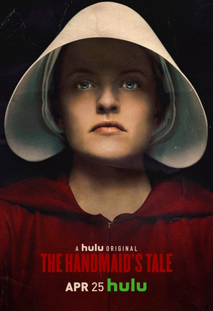 handmaid's tale season 2 poster