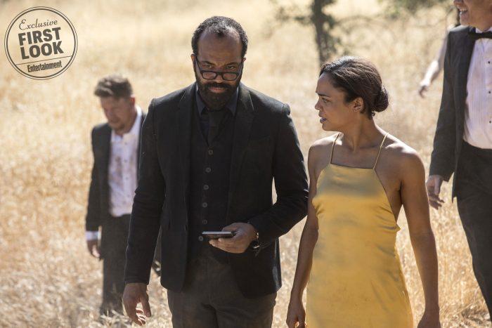Westworld Season 2 Tessa Thompson