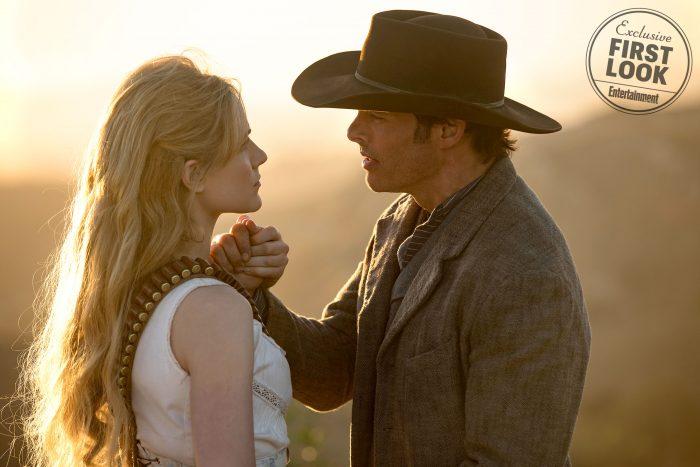 Westworld season 2 Dolores Teddy