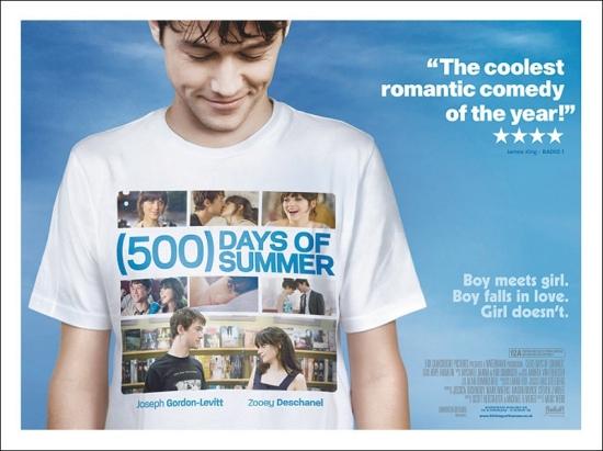 500 days of summer british quad