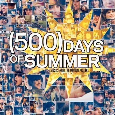 500 days of summer cd soundtrack