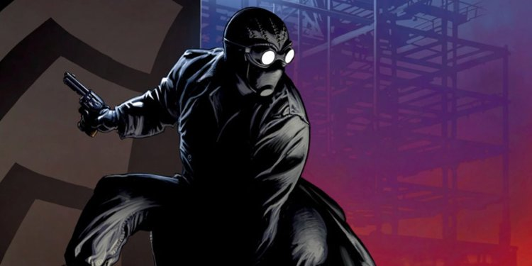 'Into the Spider-Verse' Adds Nicolas Cage as Noir Spider-Man