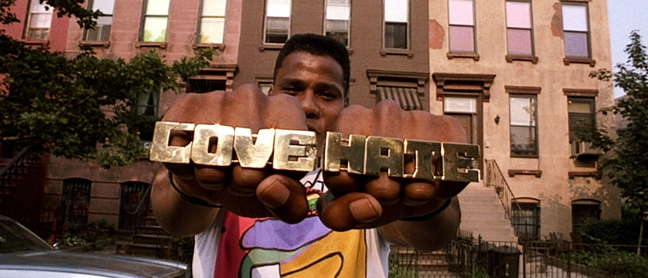 'Do the Right Thing' at 30: Spike Lee's Prescient Portrait of America Remains Nuanced Amid the Ongoing Heat Wave