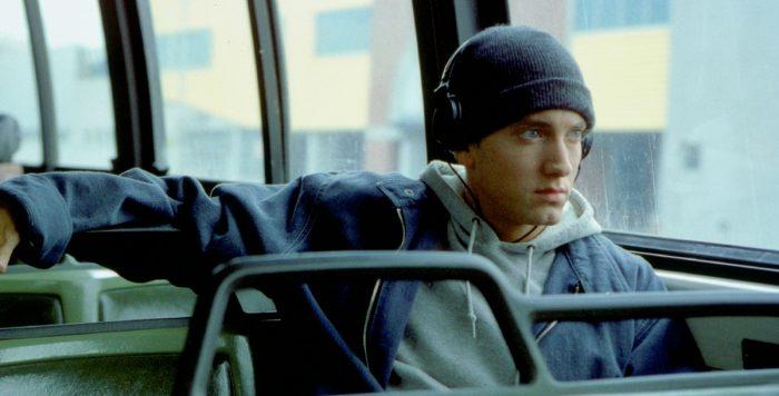 8 Miles Eminem