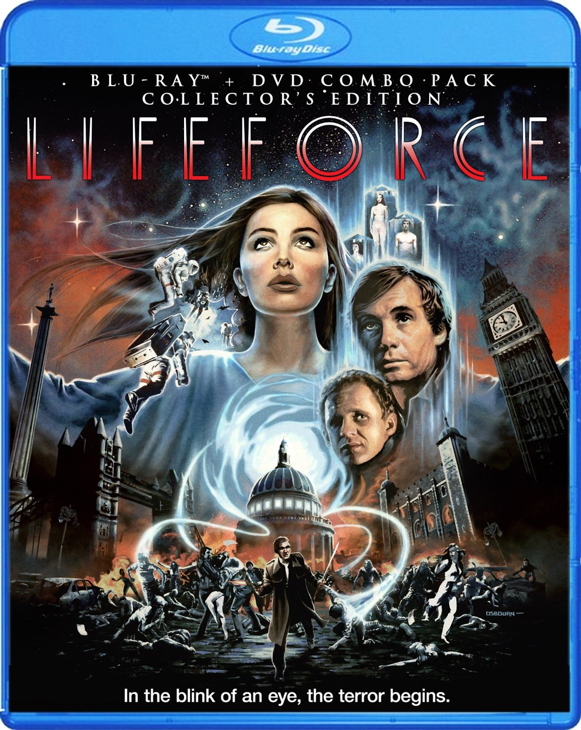 How Did This Get Made: Lifeforce, The Original