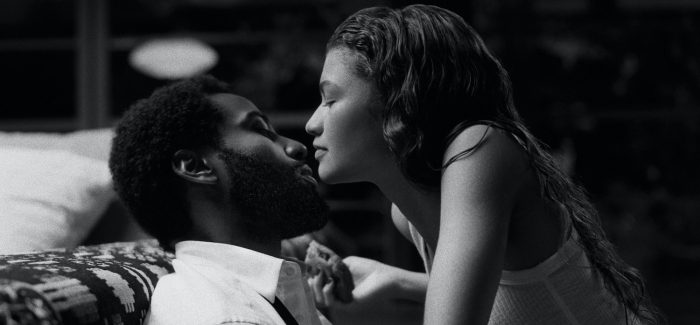 <div>'Malcolm & Marie' Trailer: Zendaya and John David Washington Are Lovers</div>
