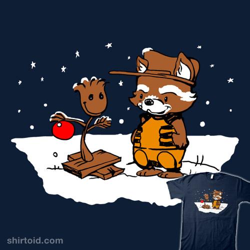 A-Groovy-Raccoon-Christmas