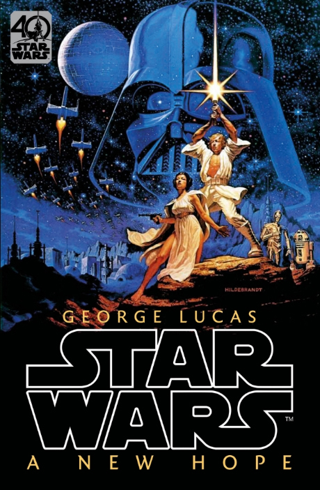 A New Hope re-release