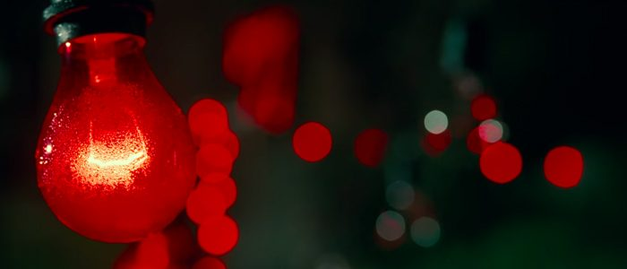 A Quiet Place bulbs