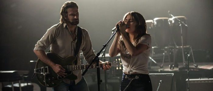 A Star is Born Suicide