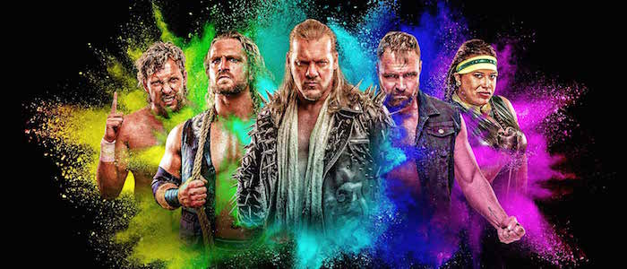 AEW is the Best and Most Refreshing Professional Wrestling Has Been in Years – Here's Why You Should Check It Out