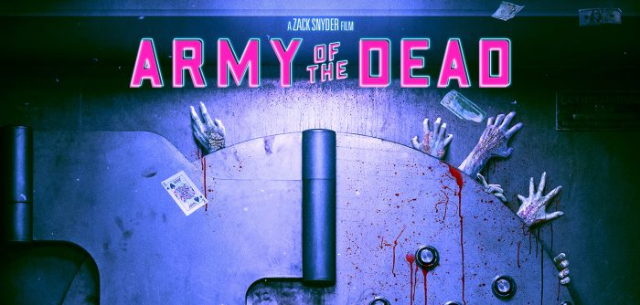 army of the dead release date