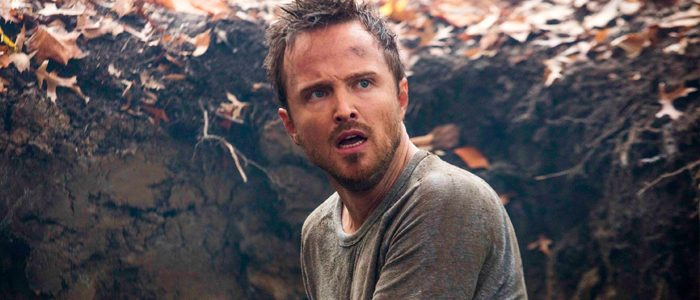 Westworld Aaron Paul
