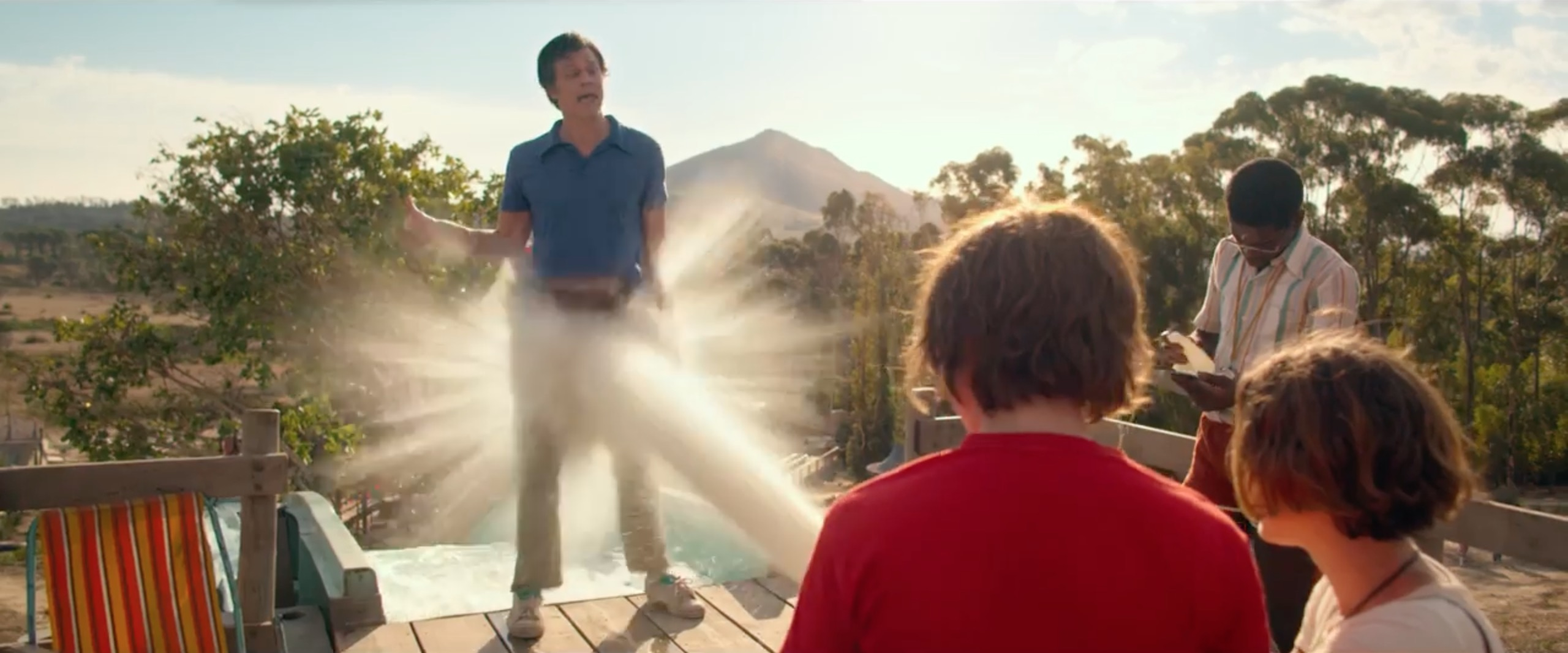 Action Point Film