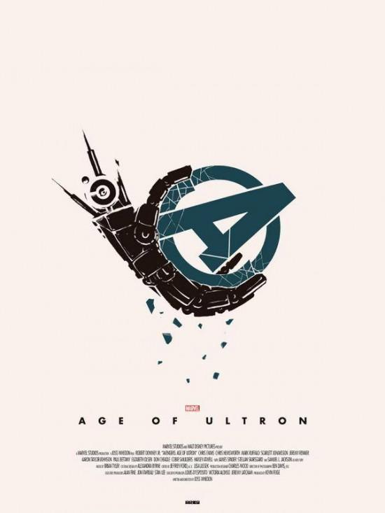 Age of Ultron Matt Ferguson