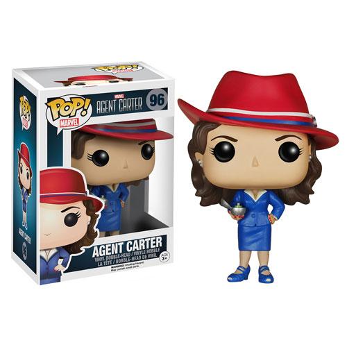 Agent Carter Pop