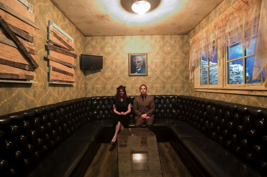 Highball Karaoke Rooms: Midnight Manor