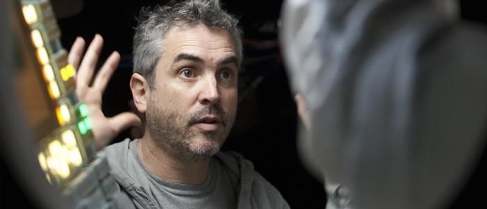 Alfonso Cuaron Gravity