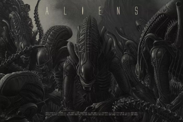 Aliens Rory Kurtz 1