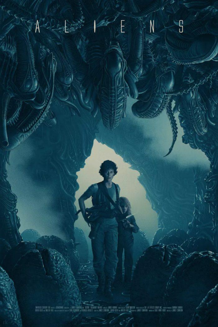 Aliens Rory Kurtz 2