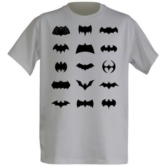 All-Batman-Logos-Shirt