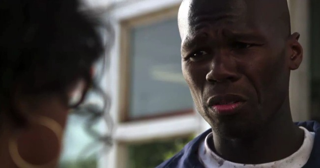 All Things Fall Apart Trailer Remember That Time 50 Cent Made A Cancer Football Movie Film
