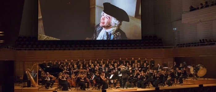Amadeus Live Philadelphia