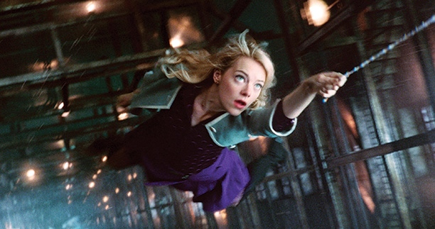 the big picture the amazing spider man the gwen stacy